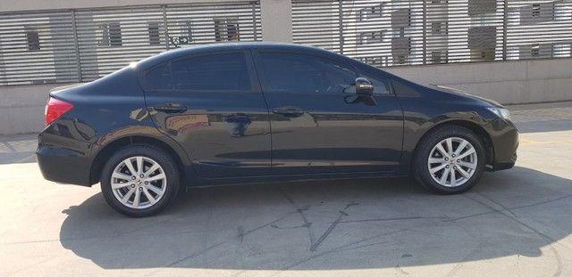 Honda Civic New  LXR 2.0 i-VTEC (Aut) (Flex) - Foto 2