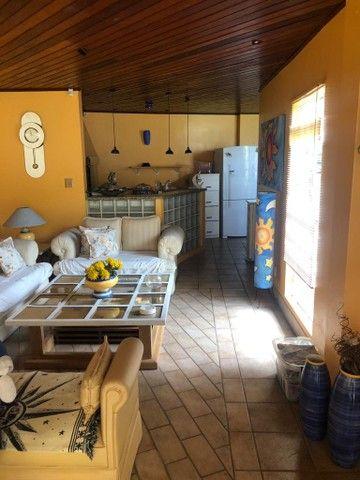 Casa para venda tem 600 metros quadrados com 3 quartos , patio, por 1.950 mil - Chacara da - Foto 7