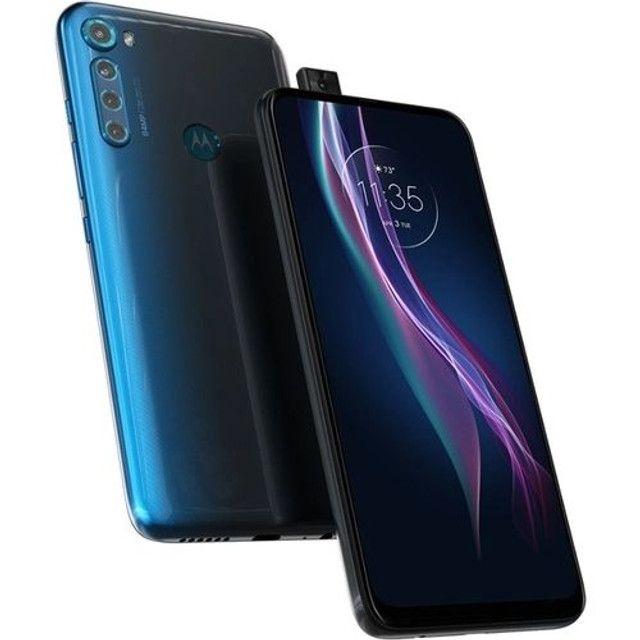 Motorola one fusion+ - Foto 3