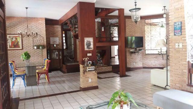 4 suites - Piatan - Condominio Águas do Jaguaribe -