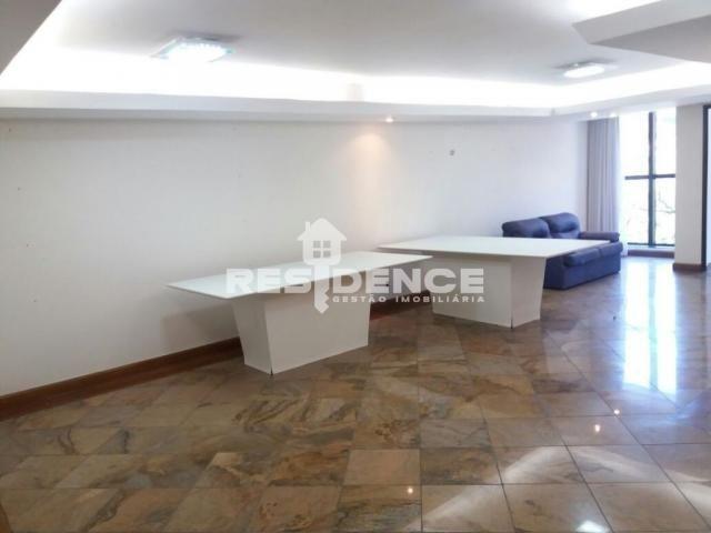 Apartamento à venda com 4 dormitórios em Praia da costa, Vila velha cod:983V - Foto 9