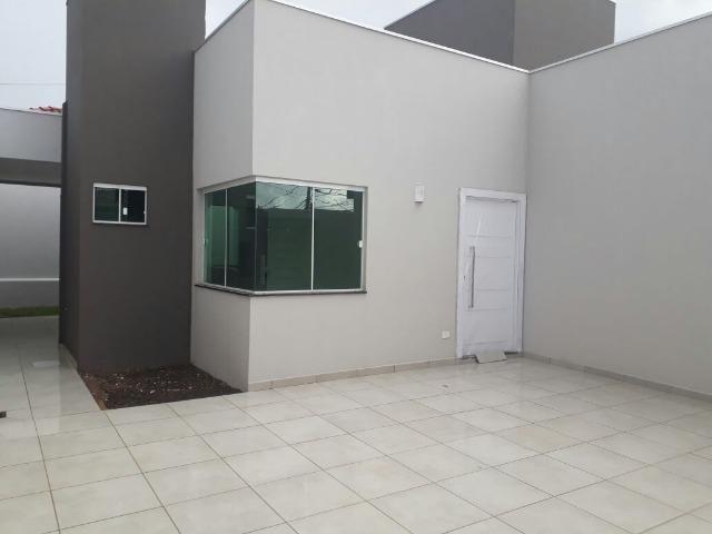 Excelente casa no Caranda Bosque R$ 550 mil