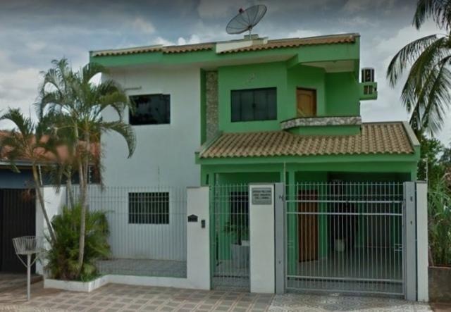 Imóvel à venda na Rua Barão do Rio Branco n° 3402, Monte Líbano