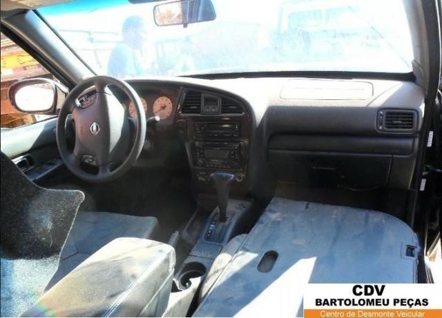 Peças Sucata Nissan Pathfinder 2003 - Foto 3