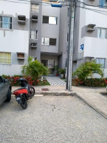 Apartamento village das artes ( upa benedito bentes)