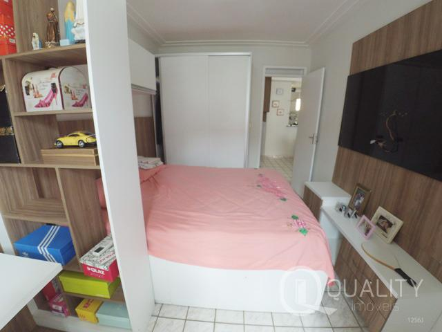 Apartamento no Icaraí 3 quartos todo mobiliado