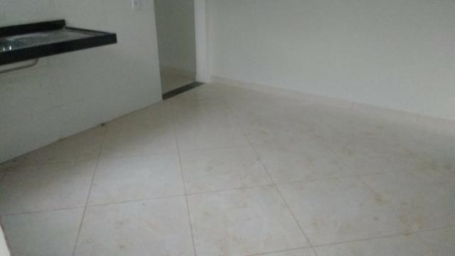 Apartamento em Ipatinga, 2 quartos, 90 m², quintal. Valor 150 mil - Foto 5