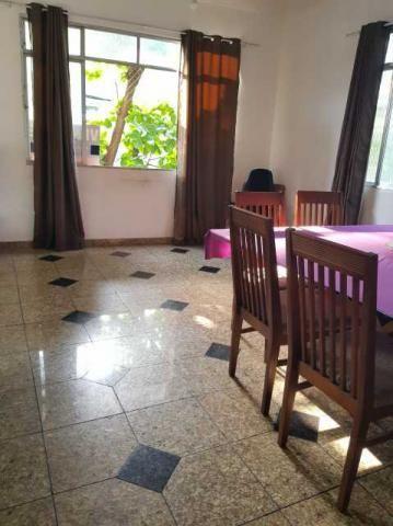 Casa de vila à venda com 3 dormitórios em Rio comprido, Rio de janeiro cod:TICV30035 - Foto 4