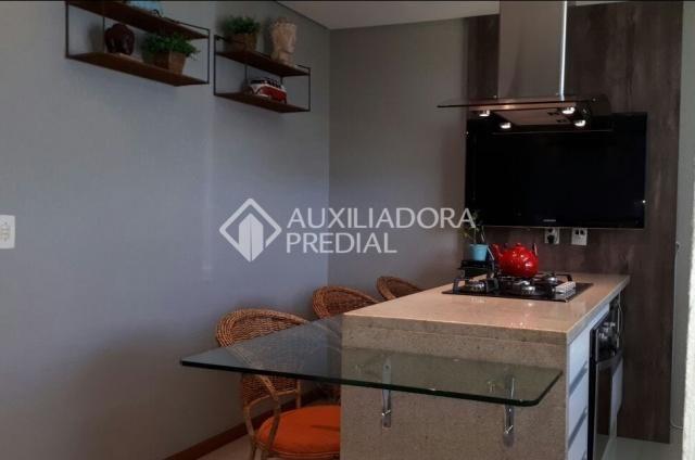Casa de condomínio à venda com 3 dormitórios em Igara, Canoas cod:264193 - Foto 5