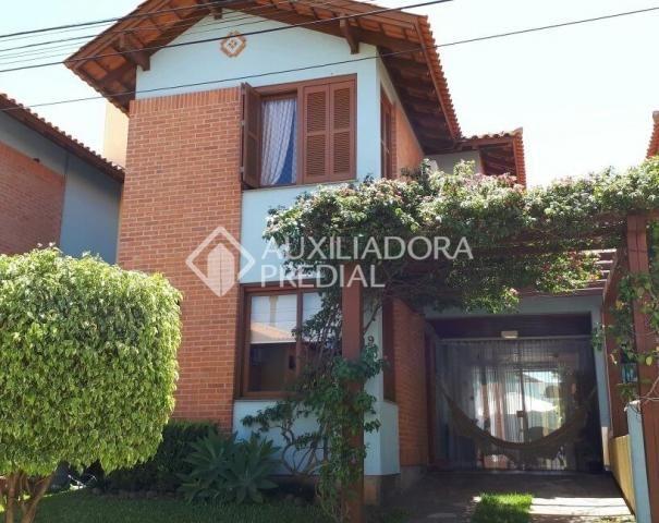 Casa de condomínio à venda com 3 dormitórios em Igara, Canoas cod:264193 - Foto 20