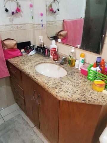 Casa de vila à venda com 3 dormitórios em Rio comprido, Rio de janeiro cod:TICV30035 - Foto 18