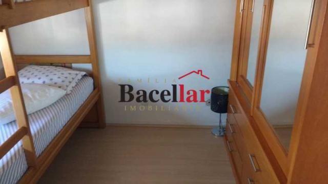 Apartamento à venda com 2 dormitórios em Tijuca, Rio de janeiro cod:TIAP20824 - Foto 9