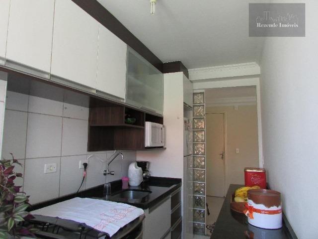 T- AP0010-Apartamento à Venda Proximo ao Terminal - Aceita Sobrado- Caiuá - Curitiba - Foto 13