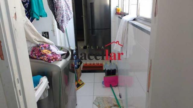 Apartamento à venda com 2 dormitórios em Tijuca, Rio de janeiro cod:TIAP20824 - Foto 19