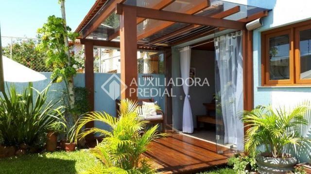 Casa de condomínio à venda com 3 dormitórios em Igara, Canoas cod:264193 - Foto 10