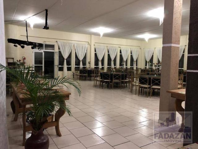 Ponto comercial à venda, 160 m² por r$ 150.000 - sítio cercado - curitiba/pr - Foto 7