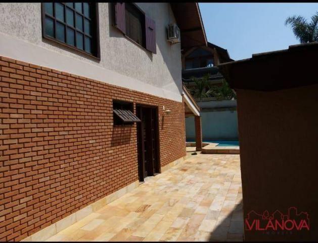 Sobrado com 4 dormitórios à venda, 320 m² por r$ 1.800.000 - conjunto residencial esplanad - Foto 12