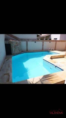 Sobrado com 4 dormitórios à venda, 320 m² por r$ 1.800.000 - conjunto residencial esplanad - Foto 5