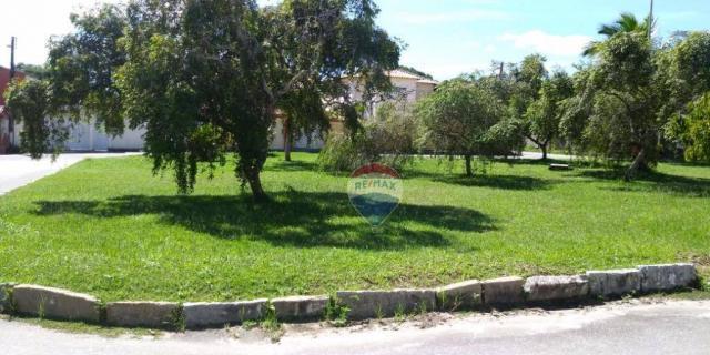 Terreno residencial à venda, alto do mundaí, porto seguro. - Foto 3
