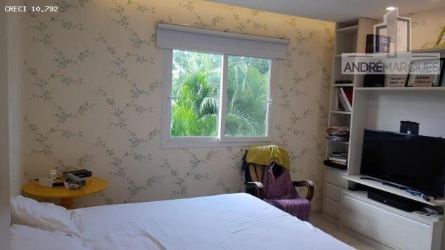 Casa em condomínio para venda em salvador, piatã, 4 dormitórios, 4 suítes, 2 banheiros, 4  - Foto 15