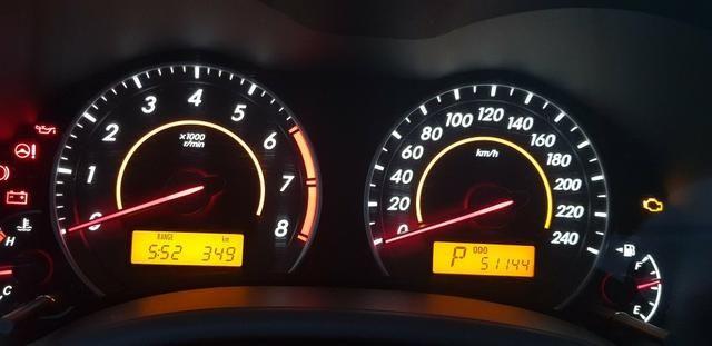 Corolla XRS 2013 Aut 51000KM Miranda - Foto 4