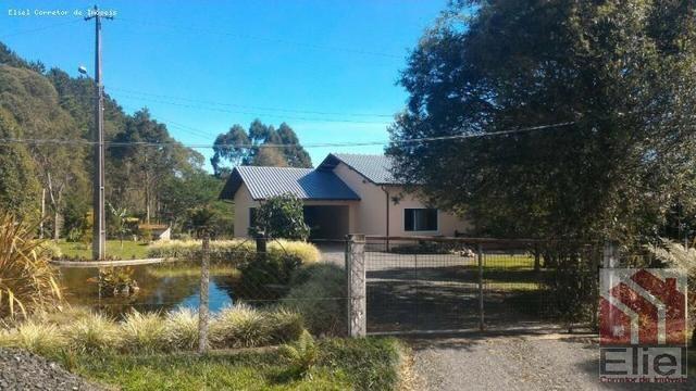 Sitio Lindo e Plano, Aceita Casa no Litoral - Foto 9