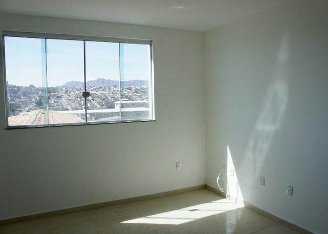 Apartamento 2 quartos com área privativa, Vale do Jatobá, Região Barreiro, Belo Horizonte - Foto 5