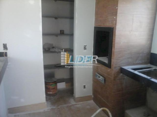 Apartamento à venda com 3 dormitórios em Saraiva, Uberlândia cod:16743 - Foto 20