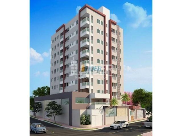 Apartamento à venda com 3 dormitórios em Santa mônica, Uberlândia cod:23327 - Foto 3