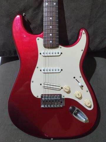 Guitarra Squier Califórnia by Fender!! - Foto 3