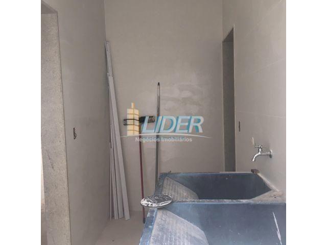 Casa à venda com 3 dormitórios em Jardim botânico, Uberlândia cod:19935 - Foto 8