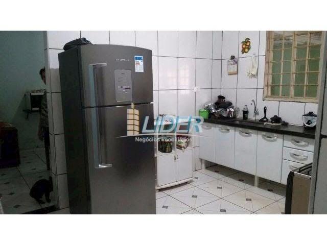 Casa à venda com 2 dormitórios em Pampulha, Uberlândia cod:18203 - Foto 3
