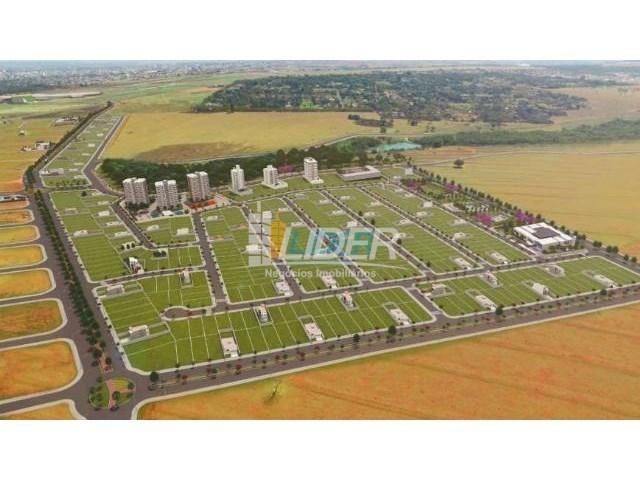 Terreno à venda com 0 dormitórios em Loteamento portal do vale ii, Uberlândia cod:24096 - Foto 12
