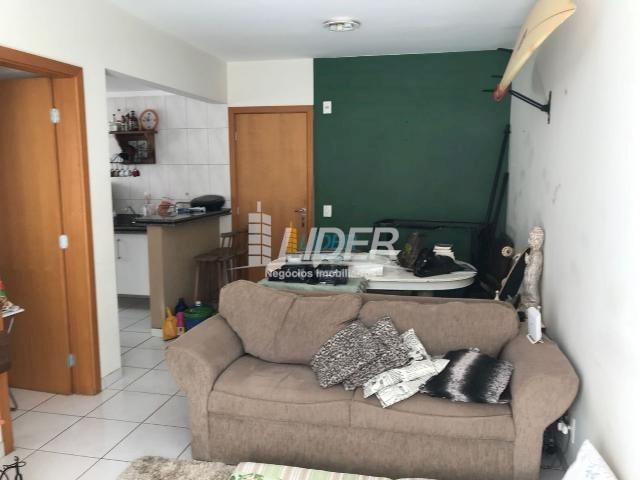 Apartamento à venda com 1 dormitórios em Patrimônio, Uberlândia cod:21792 - Foto 3