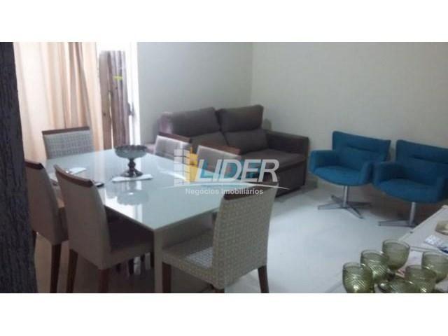 Apartamento à venda com 3 dormitórios em Lagoinha, Uberlândia cod:17876 - Foto 12