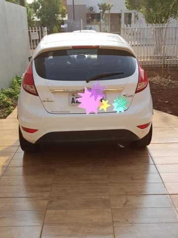 Vendo new fiesta shiftpower titanium 2015/2015 - Foto 2