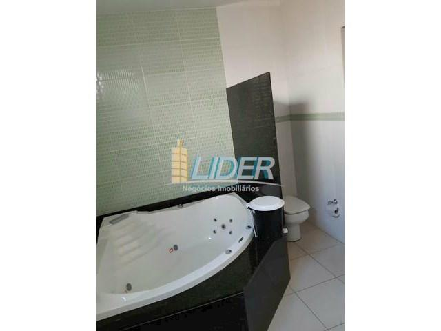 Casa à venda com 3 dormitórios em Jardim holanda, Uberlândia cod:23822 - Foto 5