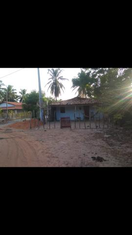 Terreno em Barra Grande com casa - Foto 12