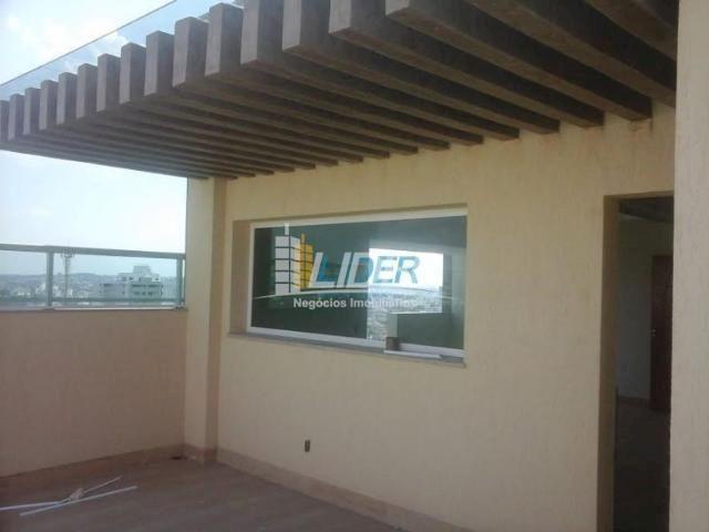 Apartamento à venda com 3 dormitórios em Saraiva, Uberlândia cod:16743 - Foto 4