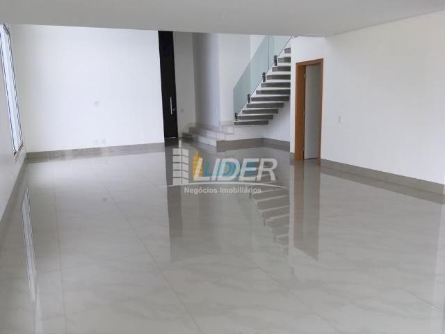 Casa de condomínio à venda com 3 dormitórios em Nova uberlândia, Uberlândia cod:21485 - Foto 18