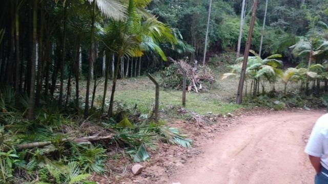 Vendo terreno no gasparinho R$ 42.000,00 - Foto 6