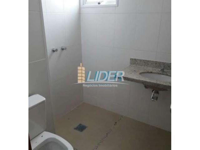 Apartamento à venda com 3 dormitórios em Patrimônio, Uberlândia cod:18303 - Foto 3