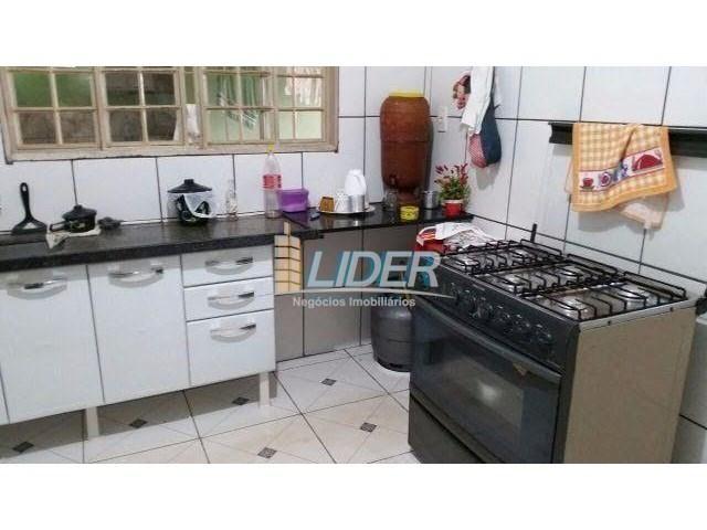 Casa à venda com 2 dormitórios em Pampulha, Uberlândia cod:18203 - Foto 4