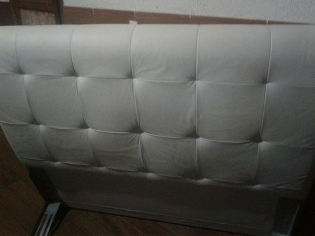 Cabeceira de cama box - Foto 2