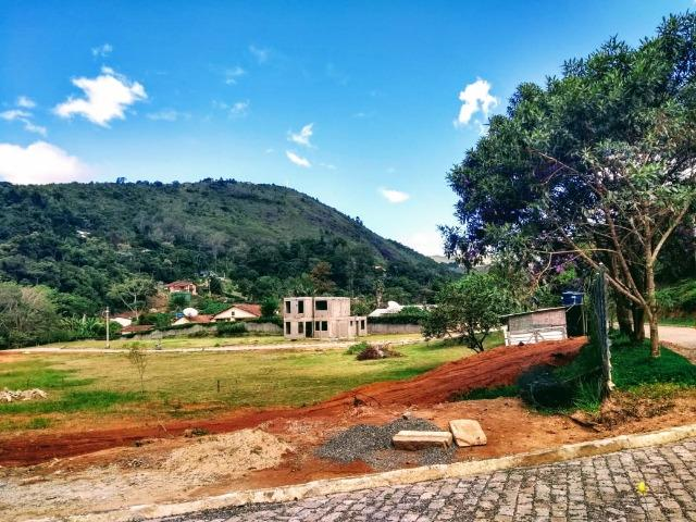 Terreno plano no Green Valley com belíssima vista! 363 m2 - Foto 3