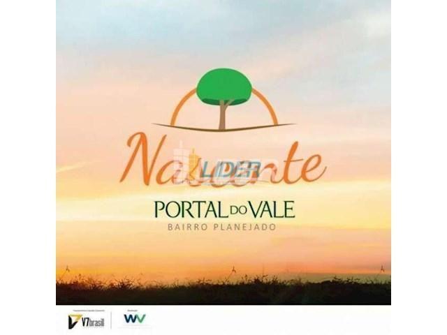 Terreno à venda com 0 dormitórios em Loteamento portal do vale ii, Uberlândia cod:24096 - Foto 10