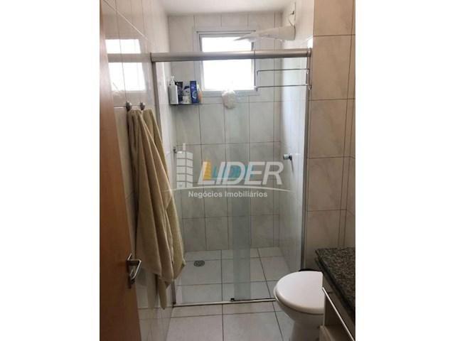 Apartamento à venda com 1 dormitórios em Patrimônio, Uberlândia cod:21792 - Foto 8