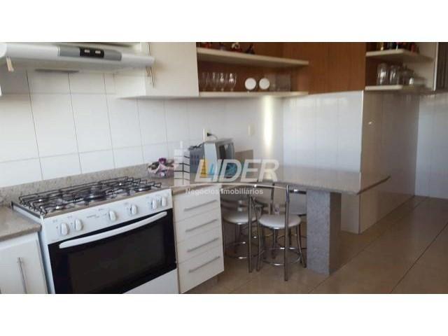 Apartamento à venda com 3 dormitórios em Brasil, Uberlândia cod:21627 - Foto 14