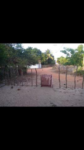 Terreno em Barra Grande com casa - Foto 9