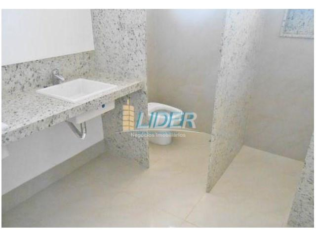 Casa de condomínio à venda com 3 dormitórios em Nova uberlândia, Uberlândia cod:21485 - Foto 4